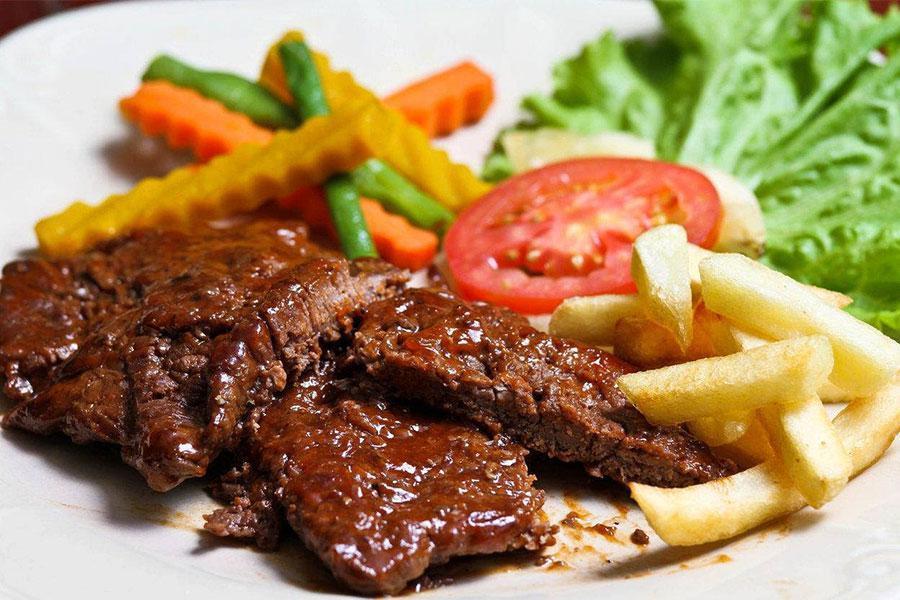 """Điểm danh các món từ thịt bò ngon """"nhức nách"""" cho thực đơn tổ chức tiệc tất niên"""