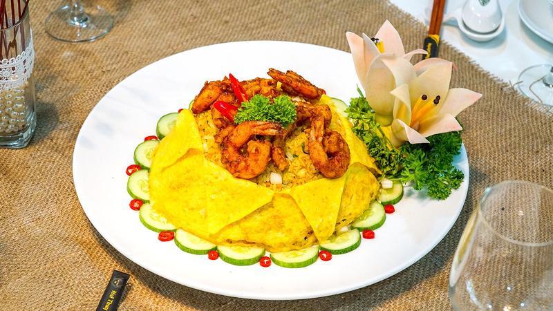 Tận hưởng sự hoàn mỹ với dịch vụ tổ chức tiệc gia đình Hai Thụy catering