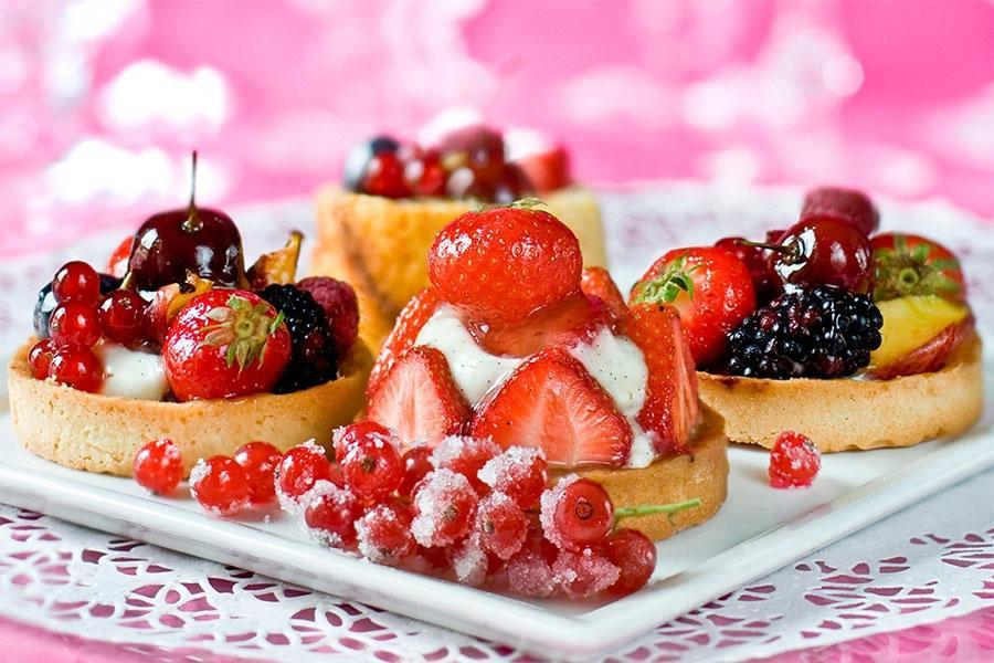 5 loại bánh siêu hấp dẫn dành cho món tráng miệng tiệc khai trương TPHCM