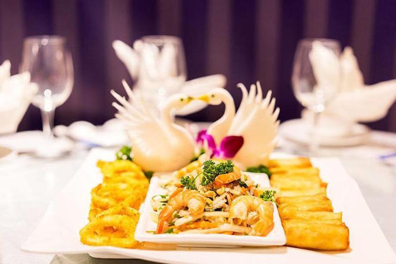 Điểm danh những lợi ích khi đặt tiệc tại nhà của Hai Thụy Catering